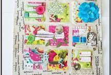 *stitch & quilt* / by Stacey Sattler