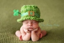 St. Patrick's Day / by Judy Skees