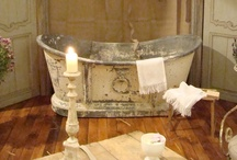 French Inspired Decor / by Christine Crawford Smith