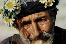 Beautiful elders / by Anna Lozano