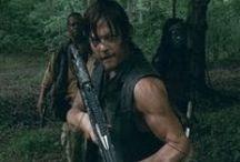 The Walking Dead / by Cinema Lowdown