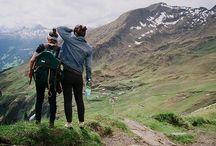 Adventure / Go somewhere, Do something / by Anna Takayoshi