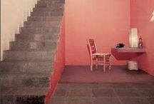 In & out - Stairs / by Kiki Maouw