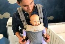 Staff Favorites - Art / Our Newport Beach staff member, Art, picks out his favorite baby, kid, and parent products available at Bel Bambini! / by Bel Bambini