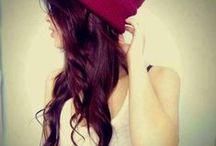 hair / by kelsie mitchell