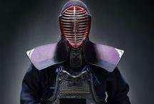 Kendo Dojo / Kendo Dojo tem o objetivo de ser um painel de referência em imagens relacionadas a Kendo e Iaido no Pinterest. / by Jairo Justino