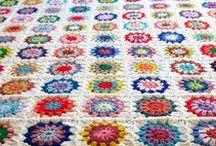 crochet / by Rocío Martinez