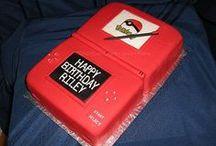 Birthday Party Ideas! / by Elizabeth Collins