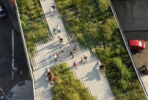Arch Urbain & Paysager / by Corentin Y