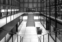 Arch Interieur / architecture interior building / by Corentin Y