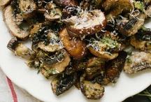 Healthy Recipes...maybe / by Farah Perez
