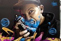 street art / by adrian osorio