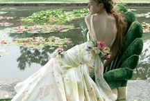 Beautiful Gowns / by Kathy Clarke