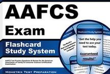 AAFCS Family and Consumer Sciences Test Study Resources / A collection of AAFCS Family and Consumer Sciences test study aids to help you prepare for the AAFCS Family and Consumer Sciences test. Practice questions, flashcards, and a study guide that can help on the test. / by Test Prep Review - Free Practice Tests