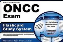 AOCNP Test Study Resources / A collection of AOCNP test study aids to help you prepare for the AOCNP test. Practice questions, flashcards, and a study guide that can help on the test. / by Test Prep Review - Free Practice Tests