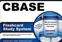 CBASE Test Study Resources / A collection of CBASE test study aids to help you prepare for the CBASE test. Practice questions, flashcards, and a study guide that can help on the test. / by Test Prep Review - Free Practice Tests