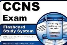 CCNS Neonatal Test Study Resources / A collection of CCNS Neonatal test study aids to help you prepare for the CCNS Neonatal test. Practice questions, flashcards, and a study guide that can help on the test. / by Test Prep Review - Free Practice Tests