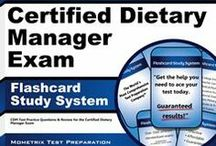 CDM Test Study Resources / A collection of CDM test study aids to help you prepare for the CDM test. Practice questions, flashcards, and a study guide that can help on the test. / by Test Prep Review - Free Practice Tests