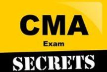 Certified Management Accountant Exam Study Resources / A collection of Certified Management Accountant test study aids to help prepare for the Certified Management Accountant test. Practice questions, flashcards, and a study guide that can help on the test. / by Test Prep Review - Free Practice Tests