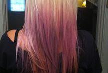 Hair, Nails & Makeup / Looking Good, Cute Hair, Make-Up, and Nail Ideas for 2014.    / by liliana benitez