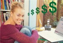College Scholarships / Get the help you need for a great college scholarship.  Find out all the facts about the types of scholarships that are available. / by Test Prep Review - Free Practice Tests