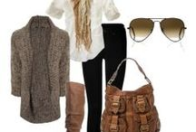 fashionista / by Nicole Perez