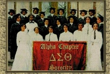 DST...Best Sorority! / by Margaret Murray