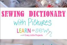 Crafting Just for Fun / by Jeanie Vela