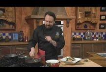 Nick Stellino recipes / by Rosy Serra