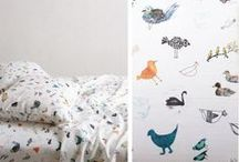 ll beds / crib and toddler bedding inspiration / by Lil' Lamb
