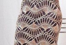 Crochet - Hairpin Lace / by Dalia Piedade