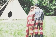 Yurt and And Glamping love / by Mandi Marshall Marshall