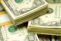 Saving Money/Organizing/Etc. / Frugal frugal frugal! / by Sarah S
