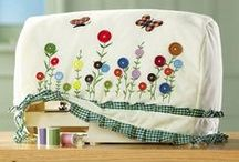 Sewing - (Patterns & Projects) / by Maria Gauld (Board #3)