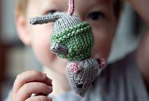 KIDS KNITS / Little Love Wool / by KNIT KNIT Berlin