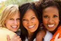 Healthy Woman / Keeping healthy is important for women of all ages. Learn more about how to stay healthy for yourself and your loved ones. Brought to you by the Women's Center at Northridge Hospital Medical Center. / by Northridge Hospital