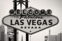 Las Vegas / by Tomek Jankowski Photography