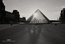 Paris II / by Tomek Jankowski Photography