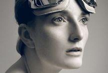 Portraiture II / by Tomek Jankowski Photography