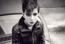 Rebel Youth / by Tomek Jankowski Photography