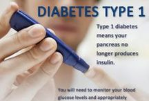 Type 1 Diabetes / @secondopiniontv / by Second Opinion