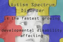 Autism / @secondopiniontv / by Second Opinion
