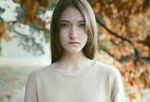 Autumn Spleen / by Tomek Jankowski Photography
