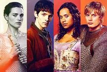 Merlin Conversation Board / A place for talking about various Merlin related topics. We can all discuss our opinions here. So, no arguing; we can just civilly chat about our various ideas. ^w^ (Please don't add other people to the group.) Keep it G-Rated. :) / by DestinyandDoom