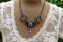 jewelry, etc  / by Susan Guida