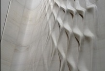 surface stucture inspiration / by Maria Lorenz