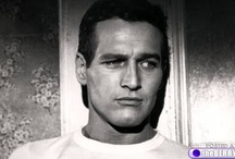 Classic Hotties and/or their Current Celebritiy Look-alikes / These are hot male celebrities from the past and current celebrities who bare a striking resemblance to them.  As it turns out, however, James Franco looks like almost all of them.  Go figure. / by Jenisha Jenkins