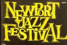 Newport Jazz / by Newport Jazz