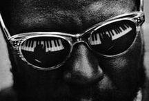 Jazz Art / by Newport Jazz