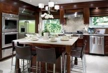 Candice Olson Interior Design  / by Courtney Thomas